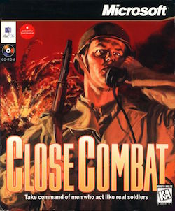 Close Combat Box_250